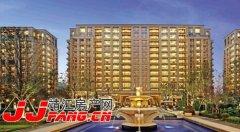 靖江绿城玉兰花园99-142平米高层观澜