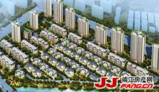 碧桂园 • 铂悦滨江|鎏金旺铺 抢占家门口的财富地