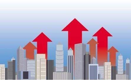 房价数据:2月长三角城市房价涨幅居前