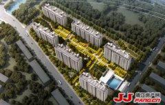 锦艺映月春风 幸会靖江 将推出建面约111-138平米精工美宅