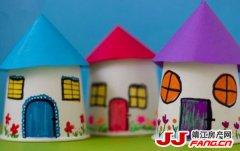 报告:当前的靖江买房喜欢什么样的户型?