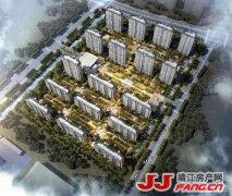 2020年靖江在售楼盘--滨江新城区域