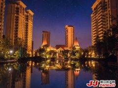 靖江恒大御景半岛高层、洋房和别墅在售