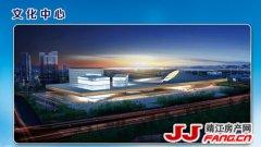 靖江滨江新城--重要配套项目一览