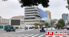 快讯:靖江主城区成交一宗宅地 楼面价6596元/平米