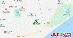 地王项目 靖江碧桂园四期即将发布