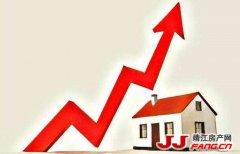 什么原因?2020年的靖江房价涨幅接近10%!