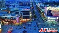 主城区旧城更新 靖江滨江新城房价会不会跌?