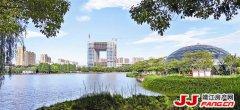 靖江金融商务区启动招商 多家国有银行和知名企业已签约入驻