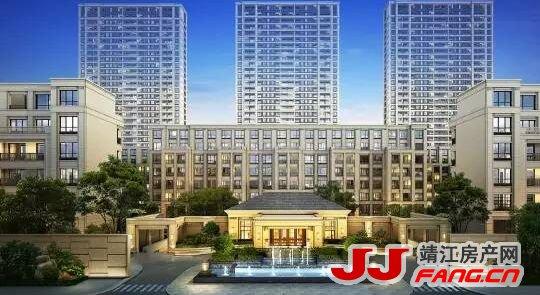 2021年靖江买房
