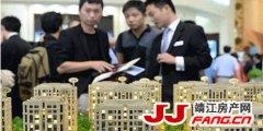 靖江在售楼盘观察:地王项目为何遇到销售不畅?